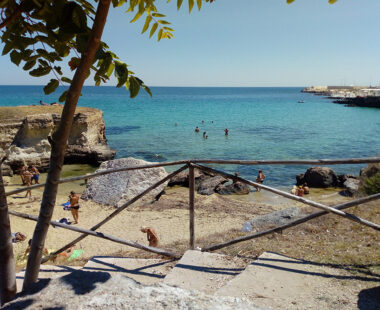 What to see around Monopoli
